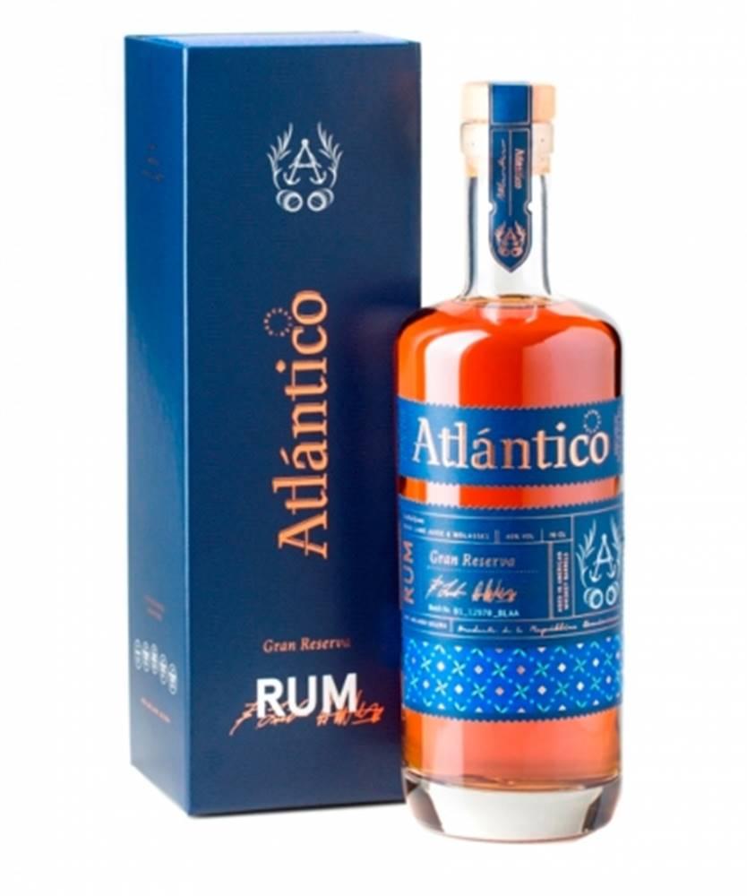 Atlantico Atlantico 25Y Rum 0,7l (40%)
