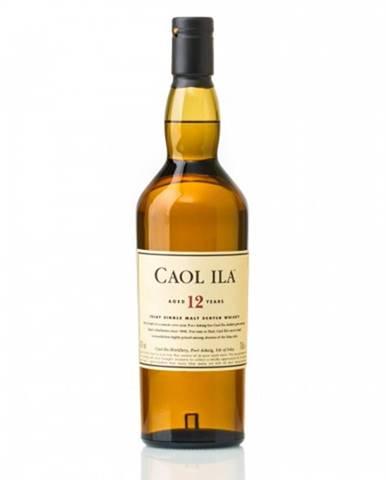 Whisky Caol Ila Distillery