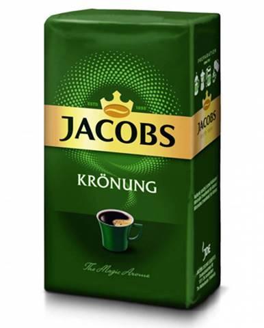 Mletá káva Douwe Egberts