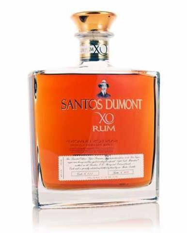 Rum Santos Dumont