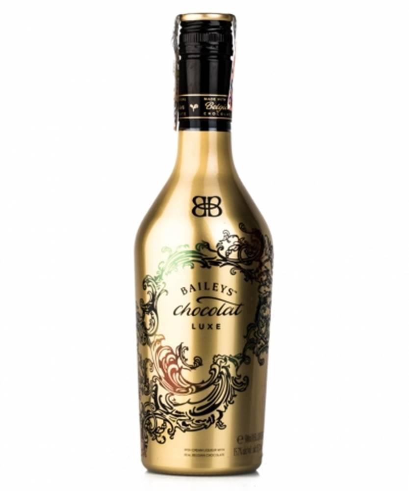 Bailey's Baileys Chocolat Luxe 0,5l (15,7%)