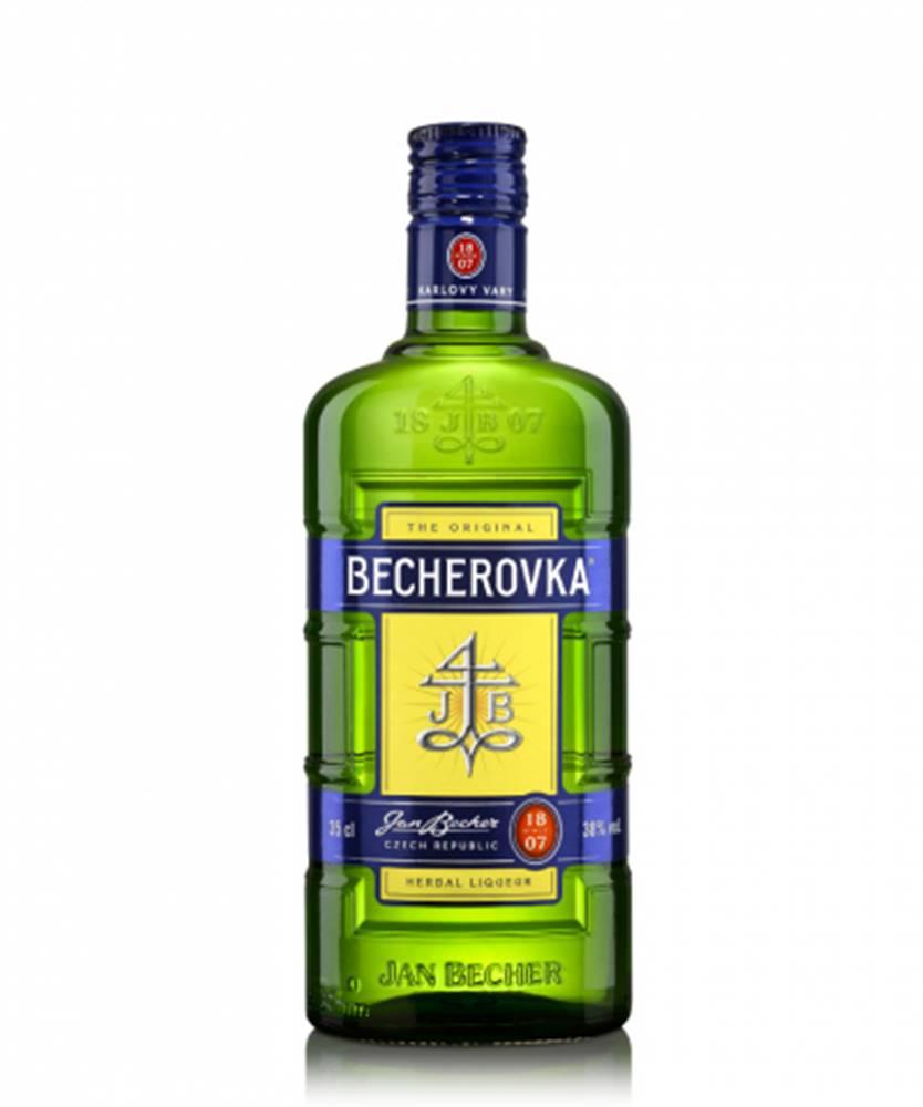 Becherovka Becherovka 0,35l (38%)