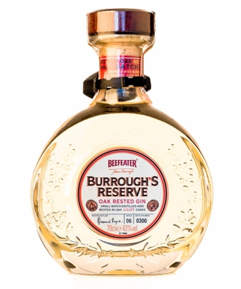 Beefeater Beefeater Burrough´s Reserve 0,7l (43%)