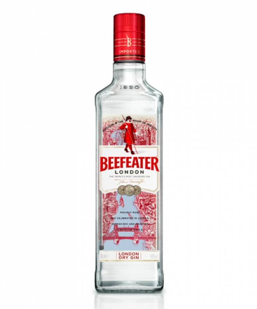 Beefeater Beefeater Gin 0,7l (40%)