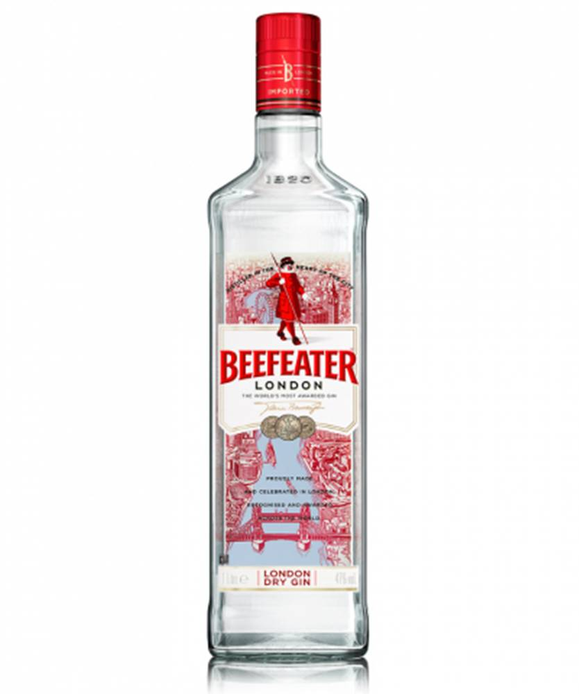 Beefeater Beefeater Gin 1l (40%)