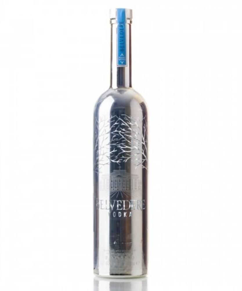 Belvedere Belvedere Silver Saber Vodka 1,75l (40%)