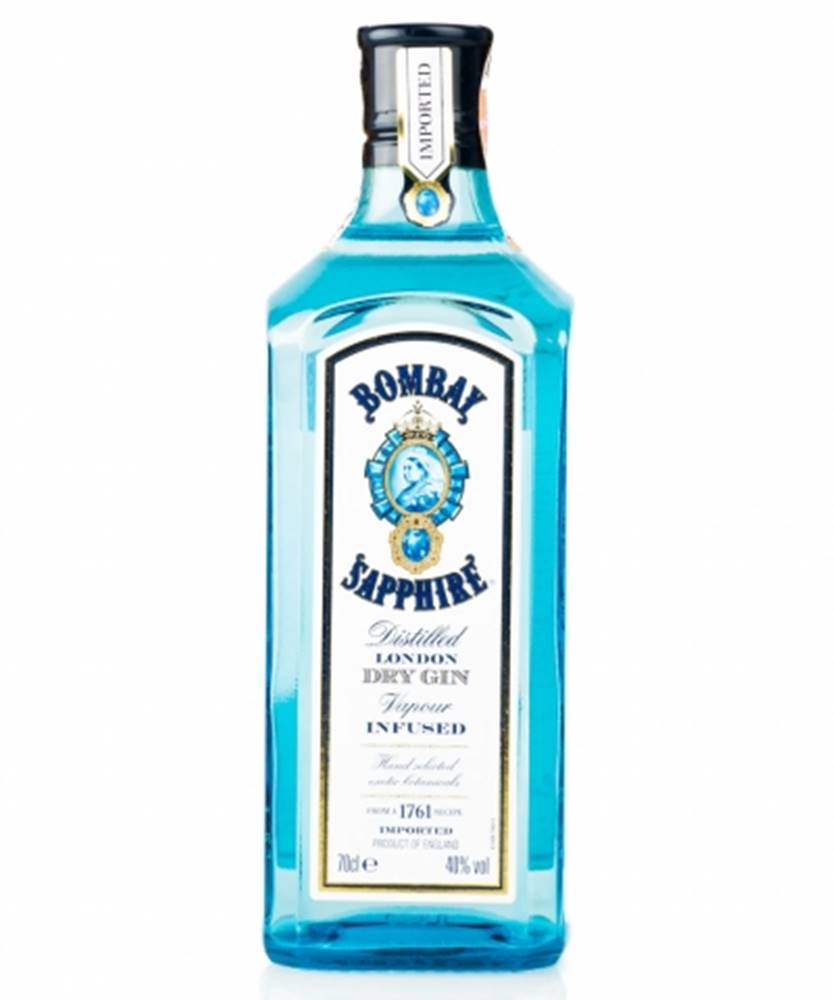Bombay Bombay Sapphire Gin 0,7l (40%)