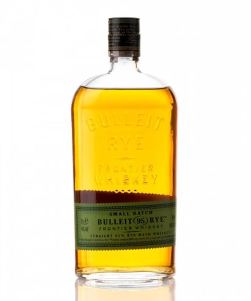 Bulleit Bulleit 95 Rye Frontier Whiskey 0,7l (45%)