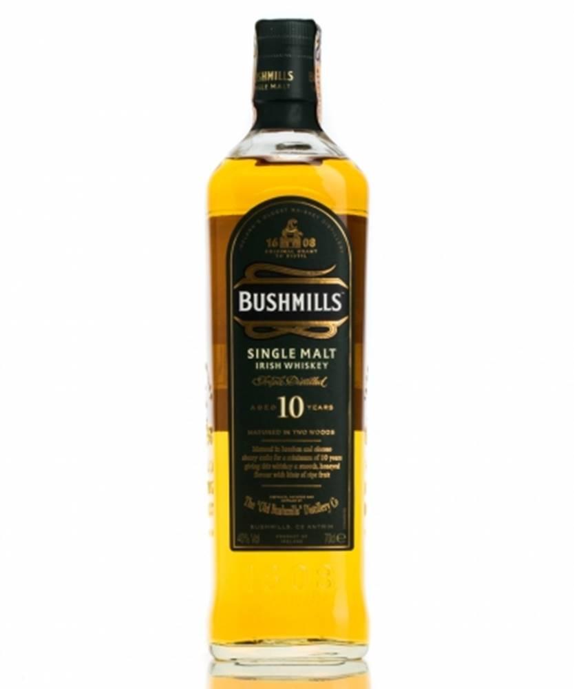 Old Bushmills Distillery Bushmills Irish Whiskey 10YO 0,7l (40%)