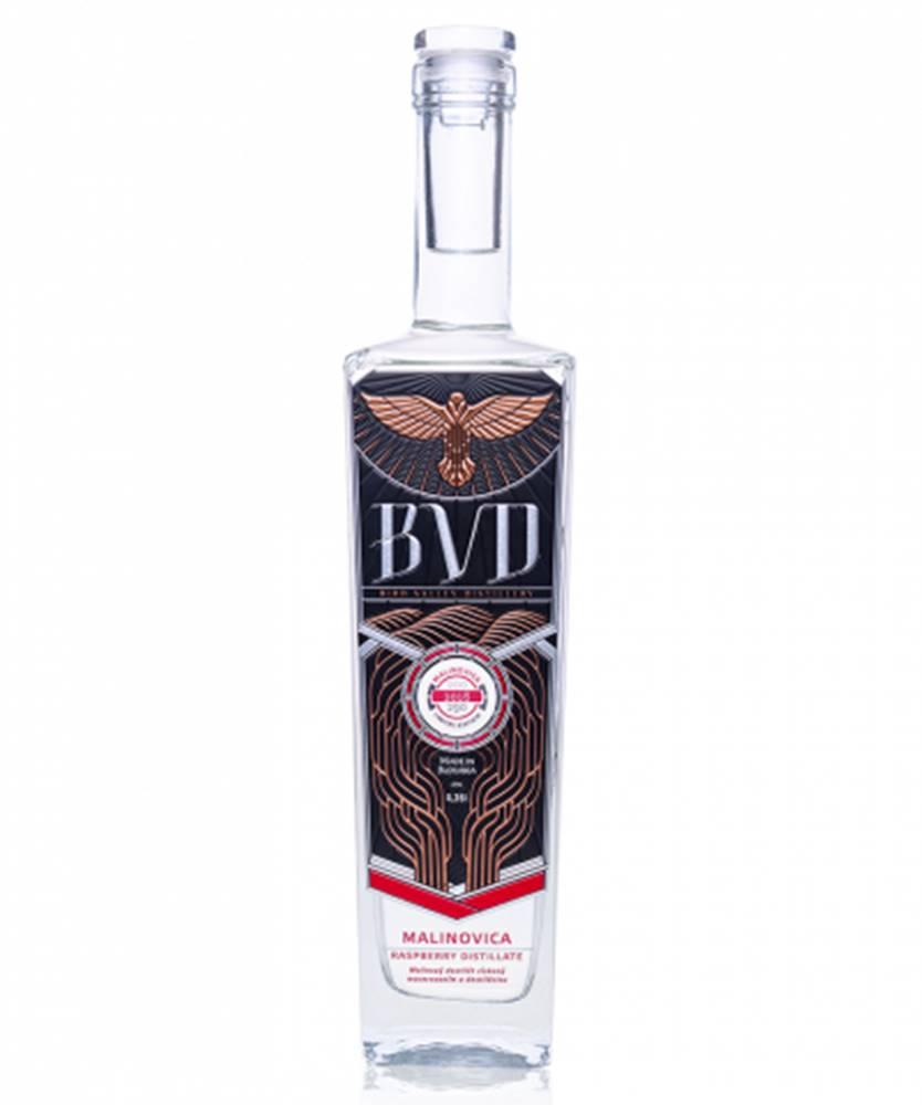 BVD (Bird Valley Distillery) BVD Malinovica 0,35L (45%)