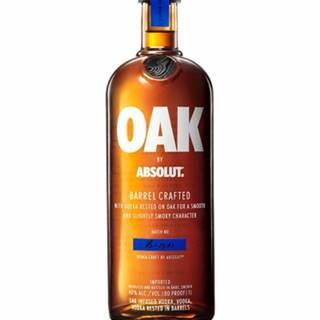 ABSOLUT Oak 1l (40%)