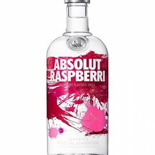 ABSOLUT Raspberry 0,7l (40%)