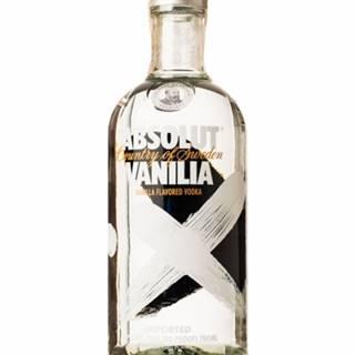 ABSOLUT Vanilia 0,7l (40%)