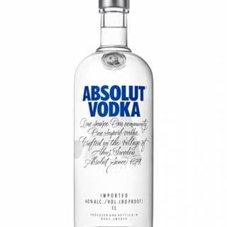 ABSOLUT Vodka 1l (40%)