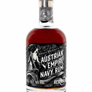 Austrian Empire Navy Reserva 1863 0,7l (40%)