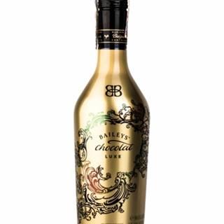 Baileys Chocolat Luxe 0,5l (15,7%)