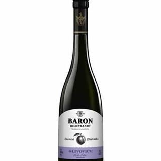 Baron Hildprandt Slivovica 0,7l (50%)
