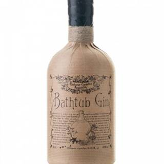 Bathtub Gin 0,7l (43,3%)