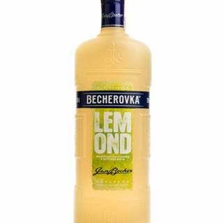 Becherovka Lemond 1l (20%)