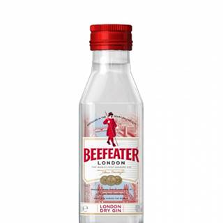 Beefeater Gin 0,05l (40%)