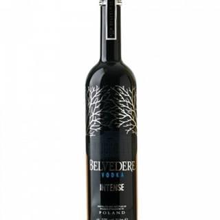 Belvedere Intense Vodka 1l (50%)