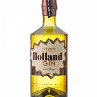 Borgen Holland Gin 0,7l (40,8%)