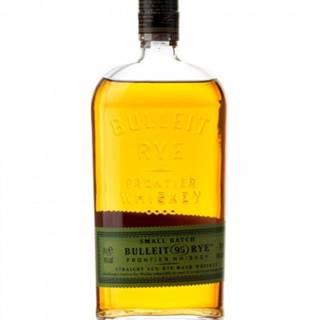 Bulleit 95 Rye Frontier Whiskey 0,7l (45%)