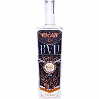 BVD Pivovica destilát 0,5L (45%)
