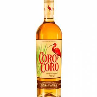 CoroCoro Ron & Cacao 0,7l (30%)