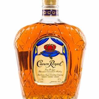 Crown Royal 1l (40%)