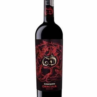 Dominion Dracula Merlot 0,75l (14,5%)