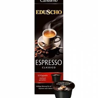 Eduscho Espresso Classico kapsule 75g
