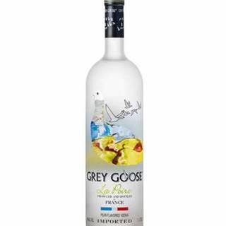 Grey Goose La Poire Vodka 1l (40%)