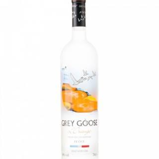 Grey Goose Orange 0,7l (40%)