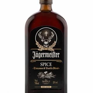 Jägermeister Spice 0,7l (25%)