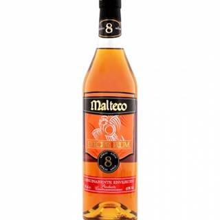 Malteco Ron 8Y 0,7L (40%)