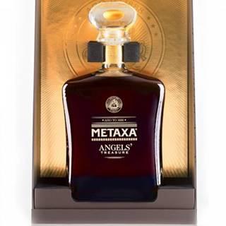 Metaxa Angels Treasure 0,7l (41%)