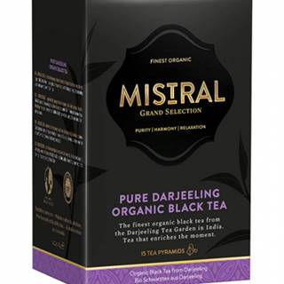 Mistral Grand Selection Darjeeling 33g
