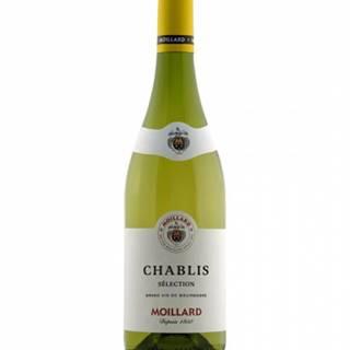 Moillard Chablis 0,75l
