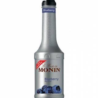 Monin Blueberry Purée 1l