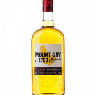 Mount Gay Eclipse 0,7l (40%)
