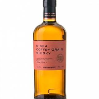 Nikka Coffey Grain+ GB 0,7l (45%)