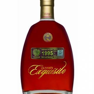 Oliver's Exquisito 1995 0,7l (40%)
