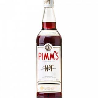 Pimm&