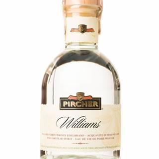 Pircher Williams Hruškovica + GB 0,7l (40%)