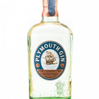 Plymouth Gin 0,7l (41,2%)