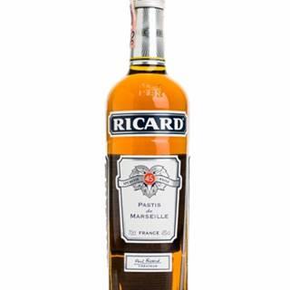 Ricard Pastis 0,7l (45%)