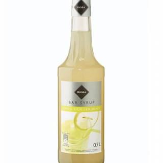 Rioba Lemon Rior Sirup 0,7l