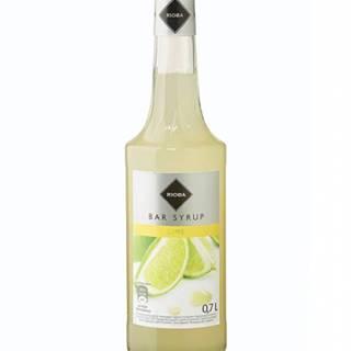 Rioba Lime Sirup 0,7l