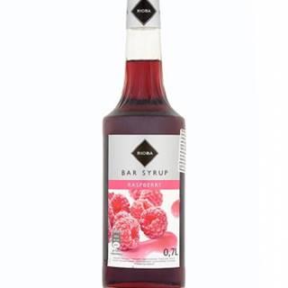 Rioba Raspberry Sirup 0,7l